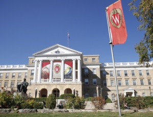The University of Wisconsin-Madison